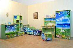 Детская мебель в Новоалтайске