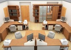 Заказать корпусную мебель в Новоалтайске