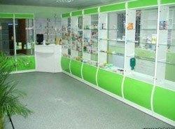 Мебель для торговли Новоалтайск