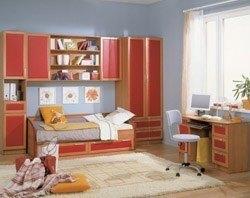 мебель для детской в Новоалтайске